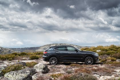 2019 Maserati Levante S Q4 GranSport 11
