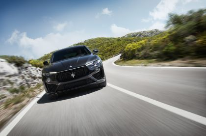 2019 Maserati Levante S Q4 GranSport 14