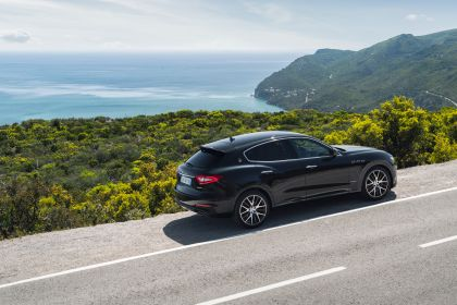 2019 Maserati Levante S Q4 GranSport 15