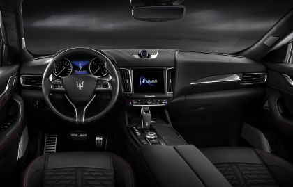 2019 Maserati Levante S Q4 GranSport 19