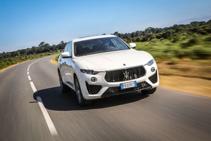 2019 Maserati Levante S Q4 GranSport 30