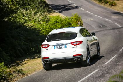 2019 Maserati Levante S Q4 GranSport 33
