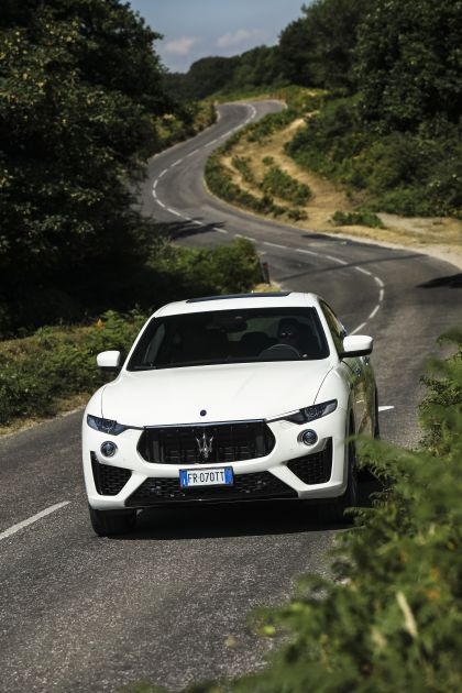 2019 Maserati Levante S Q4 GranSport 35