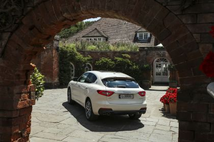 2019 Maserati Levante S Q4 GranSport 39