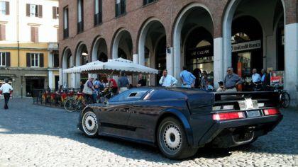 1990 Bugatti EB110 prototype 6