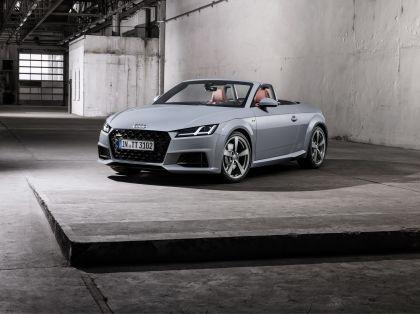 2019 Audi TT roadster - 20th anniversary 1