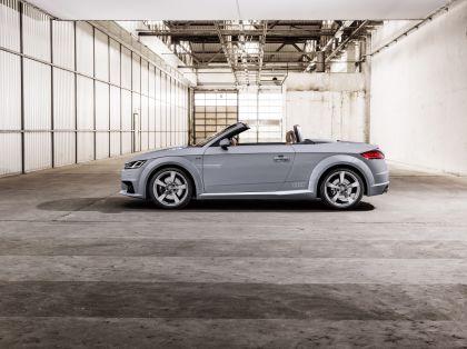 2019 Audi TT roadster - 20th anniversary 3