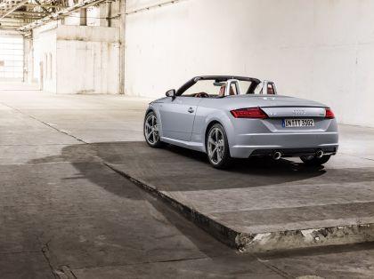 2019 Audi TT roadster - 20th anniversary 4