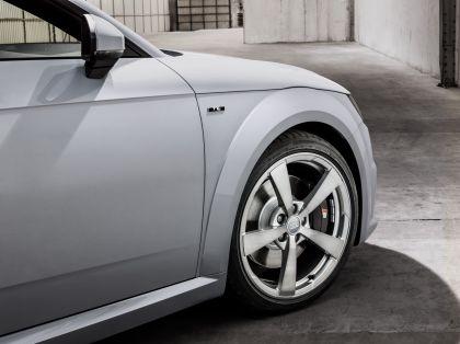 2019 Audi TT roadster - 20th anniversary 7