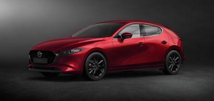 2019 Mazda 3 hatchback 1