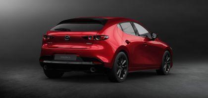 2019 Mazda 3 hatchback 3