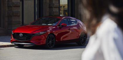 2019 Mazda 3 hatchback 7