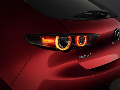 2019 Mazda 3 hatchback 10