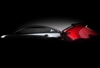 2019 Mazda 3 hatchback 11