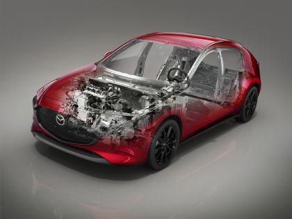 2019 Mazda 3 hatchback 13