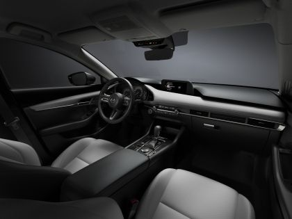 2019 Mazda 3 hatchback 18