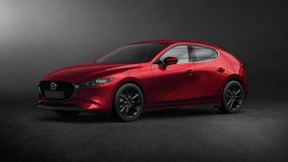 2019 Mazda 3 hatchback 5