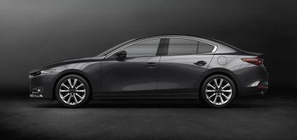 2019 Mazda 3 sedan 2