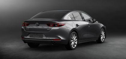 2019 Mazda 3 sedan 3