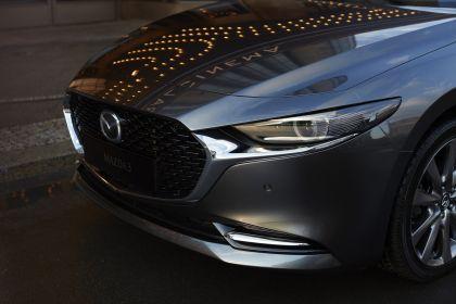 2019 Mazda 3 sedan 8