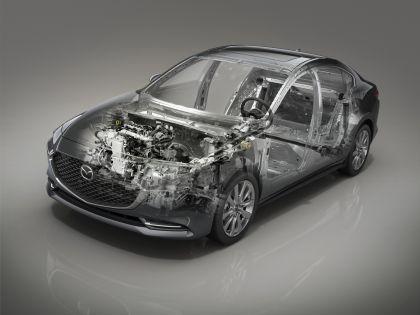 2019 Mazda 3 sedan 15