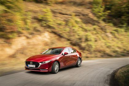 2019 Mazda 3 sedan 26
