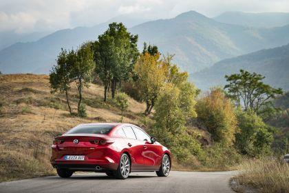 2019 Mazda 3 sedan 34