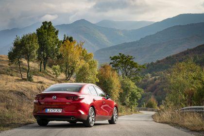 2019 Mazda 3 sedan 36
