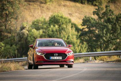 2019 Mazda 3 sedan 40