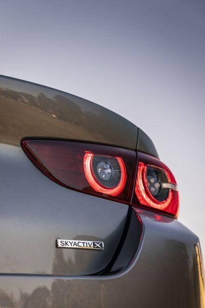 2019 Mazda 3 sedan 73