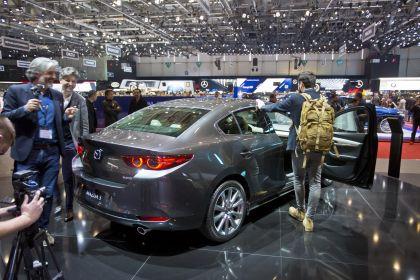 2019 Mazda 3 sedan 84