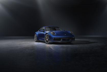 2019 Porsche 911 ( 992 ) Carrera 4S 1