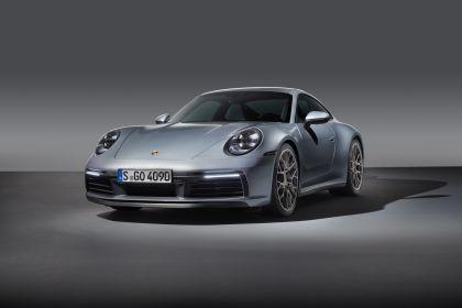 2019 Porsche 911 ( 992 ) Carrera 4S 10
