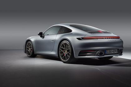 2019 Porsche 911 ( 992 ) Carrera 4S 12