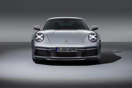 2019 Porsche 911 ( 992 ) Carrera 4S 13