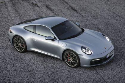 2019 Porsche 911 ( 992 ) Carrera 4S 14