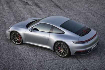 2019 Porsche 911 ( 992 ) Carrera 4S 15