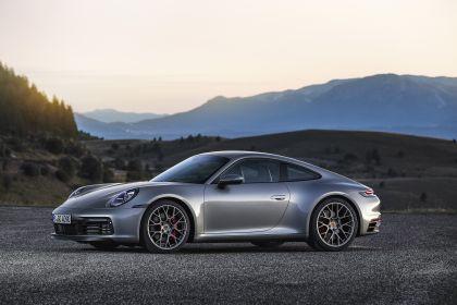 2019 Porsche 911 ( 992 ) Carrera 4S 22