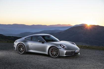 2019 Porsche 911 ( 992 ) Carrera 4S 23