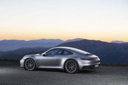 2019 Porsche 911 ( 992 ) Carrera 4S 24