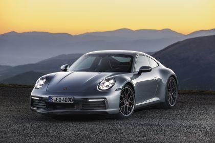 2019 Porsche 911 ( 992 ) Carrera 4S 25