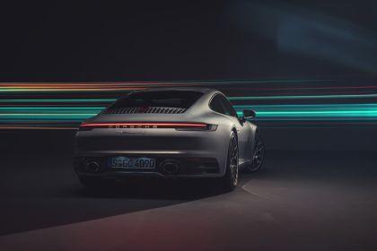 2019 Porsche 911 ( 992 ) Carrera 4S 30