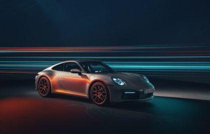 2019 Porsche 911 ( 992 ) Carrera 4S 31