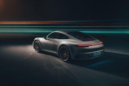 2019 Porsche 911 ( 992 ) Carrera 4S 32