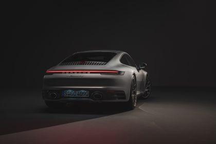 2019 Porsche 911 ( 992 ) Carrera 4S 36