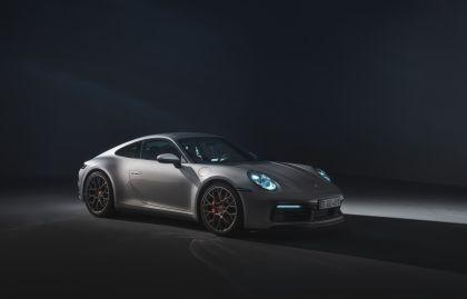 2019 Porsche 911 ( 992 ) Carrera 4S 38
