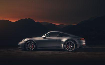 2019 Porsche 911 ( 992 ) Carrera 4S 40