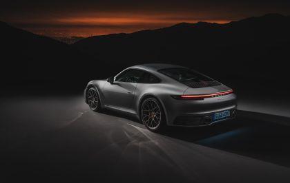 2019 Porsche 911 ( 992 ) Carrera 4S 41
