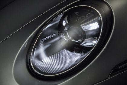 2019 Porsche 911 ( 992 ) Carrera 4S 44
