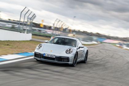 2019 Porsche 911 ( 992 ) Carrera 4S 50